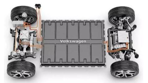 废旧汽车锂离子电池如何处理?大众集团启动回收废旧电池组项目