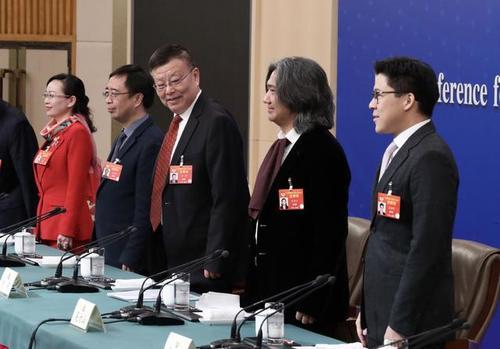 赖明、潘建伟等5位全国政协委员谈新时代政协履职