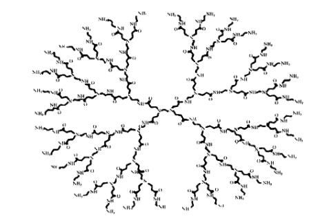 树枝状分子在防腐涂料中的作用