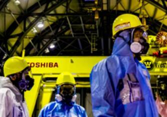 福岛核电站泄露事故已过八年,机器人现得以进入现场探究受灾程度