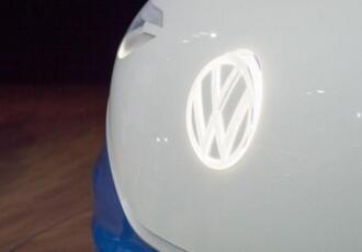 大众将加大电动汽车攻势,计划在2028年之前推出70款新电动汽车
