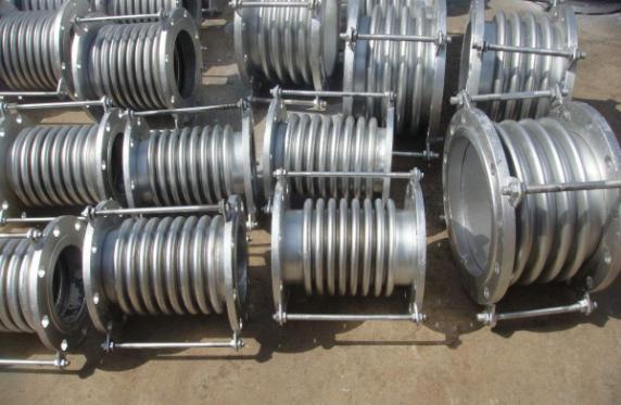 波纹补偿器的分类有哪些?组焊过程是什么?