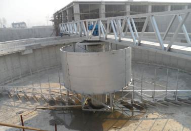 污水处理设备管理及工艺维护