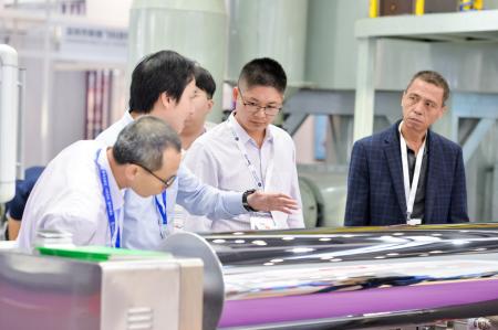 薄膜胶带行业开启柔性时代新未来