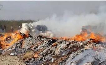 危险废物焚烧配伍的方法与原则