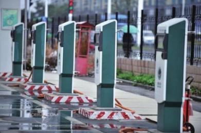 充电桩营运企业盈利能力如何?