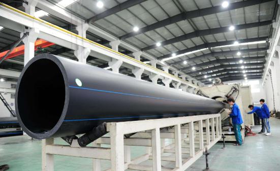?PE给水管电容连接方法及步骤/PE给水管埋地施工方法及步骤