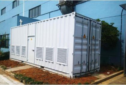 湖南长沙电池储能电站:创新提出电站整套系统调试方案