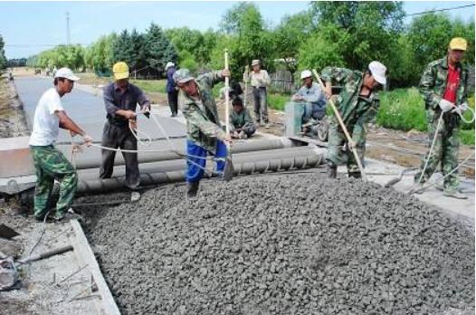 水泥混凝土路面修补方法及施工质量控制要求