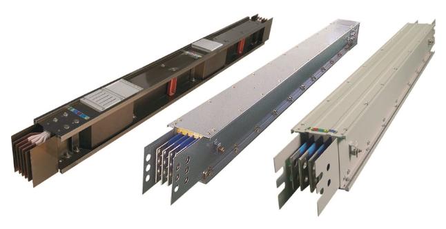 母线槽结构特点及母线槽施工方案