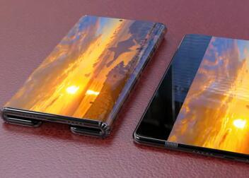 传言小米或于今年4月底或6月初发布折叠屏手机,价格或创新低