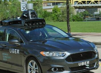 Uber计划在4月份启动首次公开发行,并推出其投资者路演