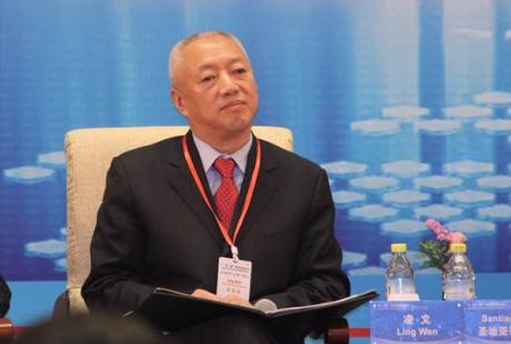 凌文:已实现煤电超低排放 未来氢能有巨大发展潜力