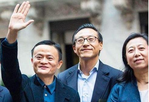 阿里巴巴马云和蔡崇信出售阿里股票,成立个人公益信托基金