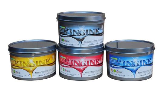 使用UV油墨的优势是什么?印刷UV油墨时需要注意些什么?