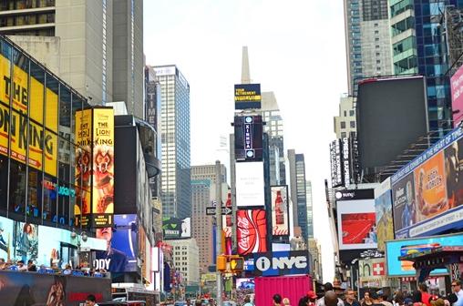?2019年全球最佳城市排名榜发布:纽约居首,中国三座城市上榜