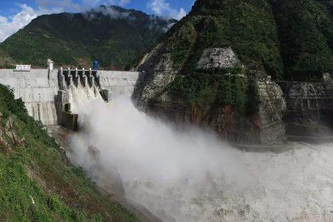 四川:促进水电建设与旅游开发融合发展