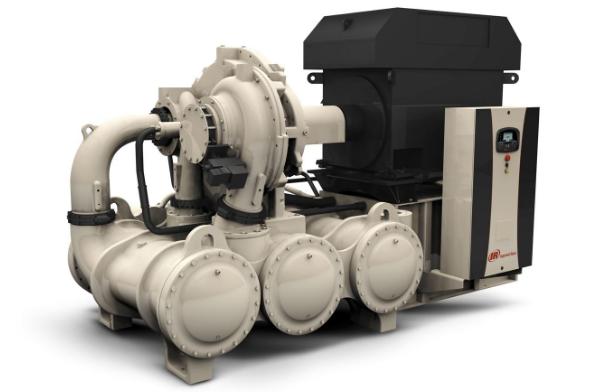 离心式空压机操作流程、多种故障原因及处理方法