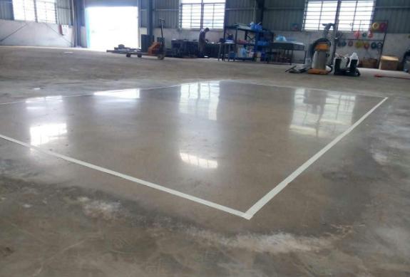 水泥砂浆地面施工工艺方法及水泥砂浆地面出现质量问题分析