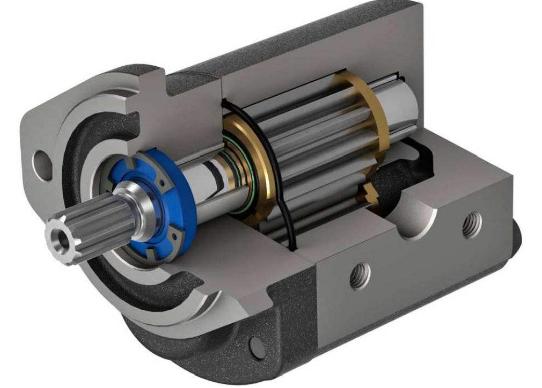 液压阀的安装要求/连接方式/分类/失效原因
