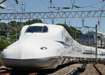 日本JR东海将引进一项可让乘客使用二维码乘坐东海道新干线的计划