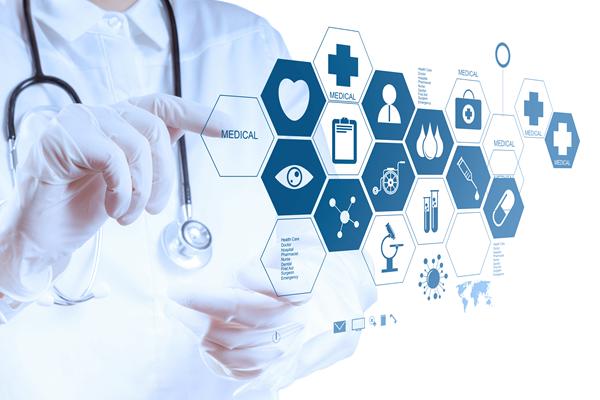 亚马逊:用AI竞争全球10万亿美元医疗保健市场