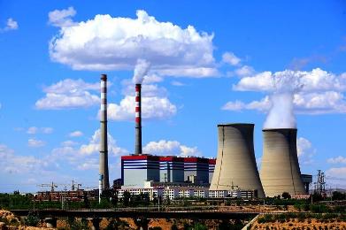 """江苏煤电环保节能改造五项""""全国第一"""""""