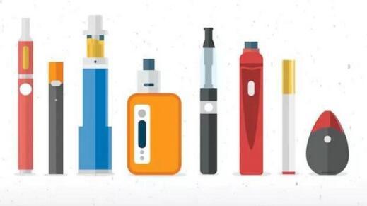 电子烟的二手烟是一种新的空气污染源