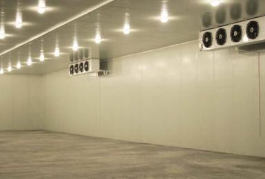 冷库建筑在使用管理注意事项