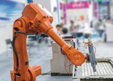 越来越多的印度企业投资于数字化转型,机器人应用水平未来必将提高