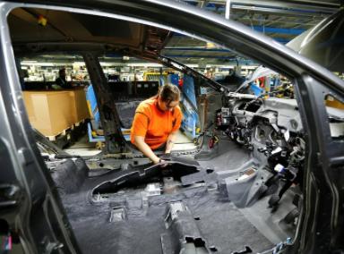 福特为使欧洲恢复盈利,计划在德削减工作岗位,在英裁员
