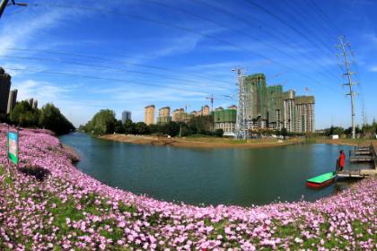 """2018年全国生态环境质量简况公布 首尾20""""强""""是那些城市?"""