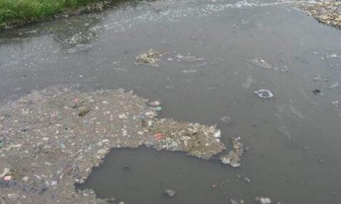 建立跨省流域上下游突发水污染事件联防联控机制