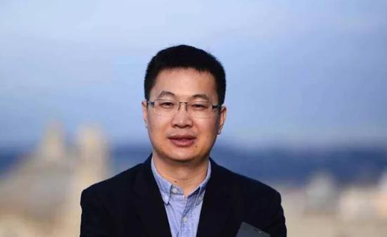 """Redmi品牌总经理卢伟冰:""""Redmi价格没有上限,'狠下心来'连小米都打?!? title="""