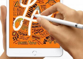 苹果发布新款iPad Air和iPad mini 5,均搭载A12仿生处理器