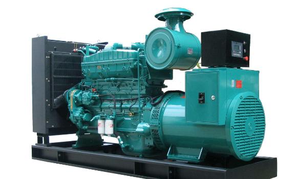 柴油发电机组的十大基本调试步骤及常见的错误操作方法