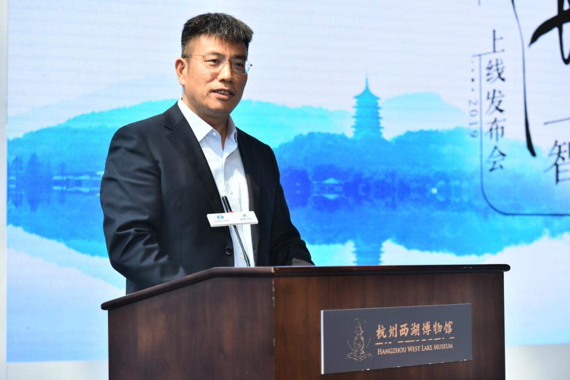"""高德地图与杭州西湖达成合作,上线""""西湖一键智慧游"""""""