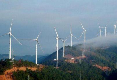湖北能源局:鼓励探索风电储能结合、开发多能互补微电网项目