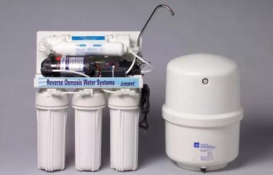 什么叫末端净水器?末端净水器的过滤级数、发展现状