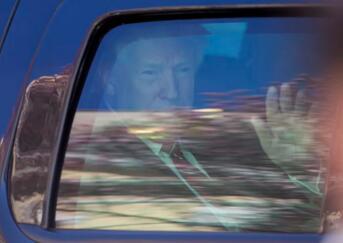 消息人士:特朗普不支持自动驾驶技术,甚至反感