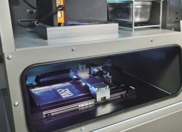 德国工程师开发出全新3D打印系统,能以低成本打印出坚韧的塑料零部件