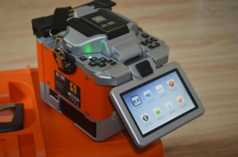 光纤熔接机的特点、常见种类及维修知识总结