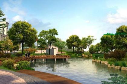 园区景观设计的10个常见问题
