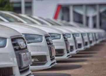 2018年中国品牌汽车在俄罗斯二手车市场总销量达8.05万辆,同比增长了8.5%