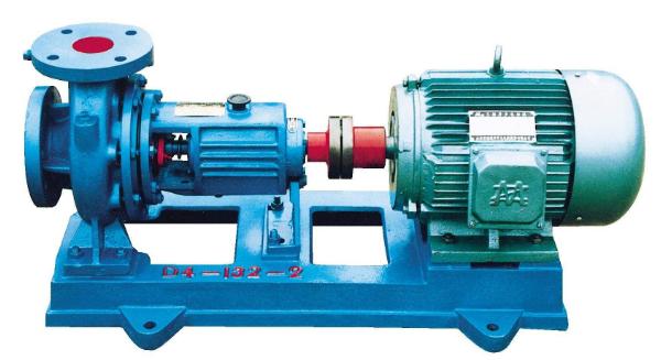 导致离心泵振动的十大原因?离心泵发生抽空现象怎么办?