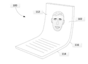 """谷歌正在研究可折叠手机,已设计出可弯曲成""""U""""形的屏幕"""