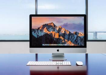 苹果iMac终于更新了,均采用全新处理器和显卡