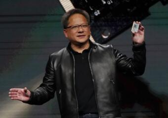 英伟达推出Jetson Nano人工智能计算机,可创建数百万个智能系统