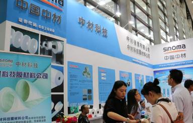 锂电隔膜市场需求增速超30% 隔膜企业纷纷扩大产能