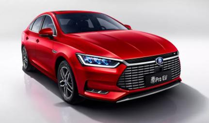 汽车新政将重新引燃增程式电动汽车,挑战并取代插电混合动力